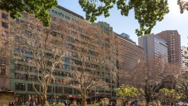 Jobs for NSW has secured a 17,244 sqm lease within the Railway and Transport House office buildings at Wynyard Green.