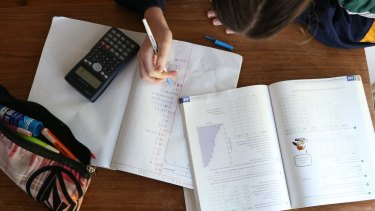 Chronic education underfunding in the state school system is pushing the coast burden onto parents, according to Parents Victoria executive officer Gail McHardy.