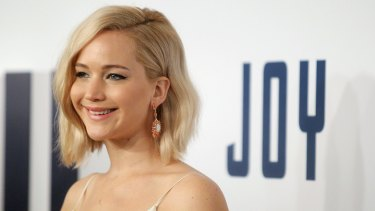 """I'm not a lonely person. Me not dating someone is not a lack of anything in any way"": Jennifer Lawrence recently said."