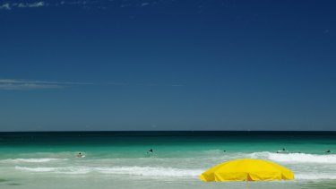 Winter... what winter? Perth on track for warmest June on record.
