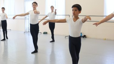 The documentary Danseur explores why boys and young men are often bullied for practising ballet.