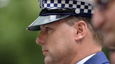 The judge said Sergeant Colin Dods deserved to keep his good name as a respected member of the community and as a police officer.