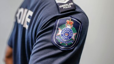 A 15-year-old girl has been charged over the stabbing of two people in Rockhampton.