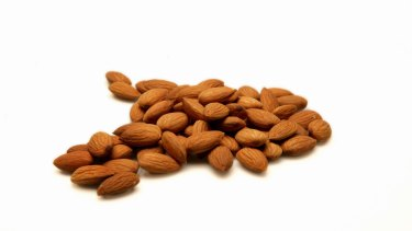 Investor sentiment towards Select Harvests has been hurt by the dive in the almond price.