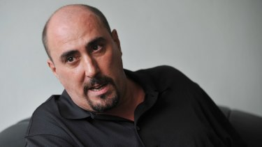 French national Serge Atlaoui was on death row with the Australian Bali nine duo before his execution was delayed.