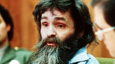 Charles Manson was denied parole Wednesday May 23, 2007, the 11th time since 1978 that the cult leader was ordered to continue serving life sentences for a murderous rampage in 1969.