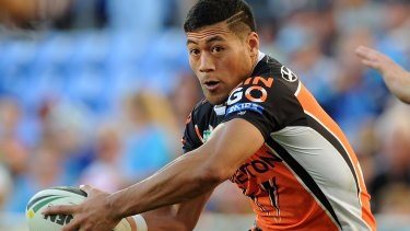 New claim: Tim Simona told a Sunday newspaper he took cocaine with other Tigers players three years ago.