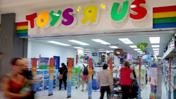 Pressure Mounts On Baby Bunting As Toys R Us Sale Counts Down