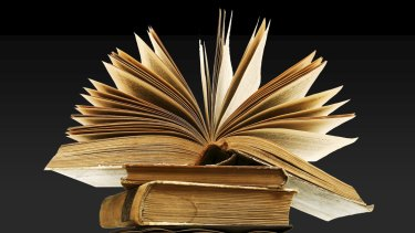 The Productivity Commission argues the average commercial life of a book is 1.4 to 5 years.