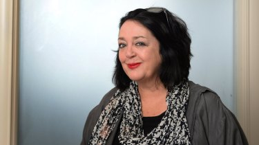 Veteran broadcaster Wendy Harmer has called on Mark Latham to apologise.