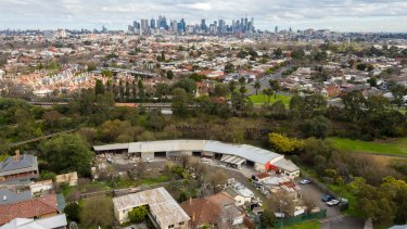 2A and 2B Cunningham Street, Northcote