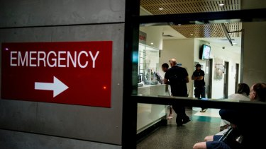 Nurses at Canberra Hospital have been able to exercise their clinical judgment more widely during triage and streaming at the emergency department, the nurses' union has said.