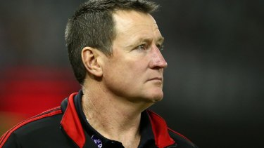 Positive outlook: John Worsfold is pleased younger players have stepped up to the mark.