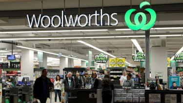 Hardware insiders suggest the termination of the licensing agreement will save Woolworths millions.