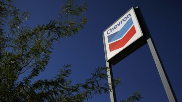Chevron Australia Holdings did not pay any tax last year, despite an operating income of $3.2 billion, and even claimed a refund from the Tax Office.
