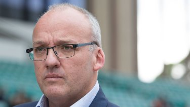 Opposition Leader Luke Foley warned Crown land could be transferred to agencies.
