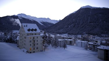 World leaders, influential executives, bankers and policymakers will attend the 46th annual meeting of the World Economic Forum in Davos.