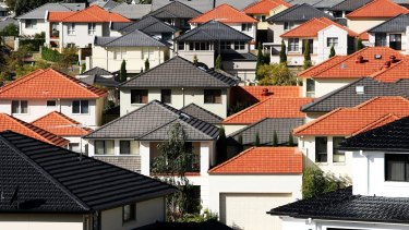 The Financial Ombudsman Service report said 43 per cent of financial difficulty disputes related to home loans.