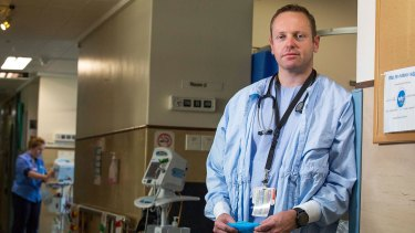 Associate Professor Damien Finniss has been studying the placebo effect.
