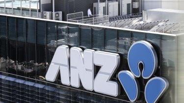ANZ has reinstated four traders.