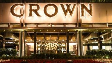 Crown Resorts is Australia's largest casino operator.