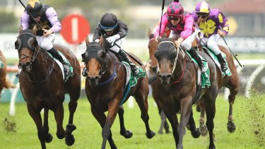 The ACCC and CrownBet have been fighting against a decision to approve the Tabcor-Tatts merger.