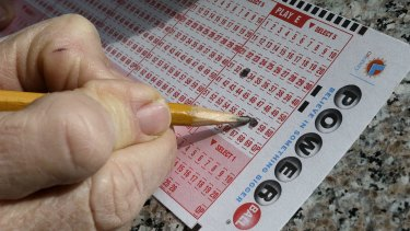 If you win the lottery, give it time to sink in before you make big decisions.
