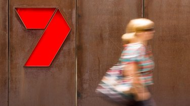 The Seven Network has taken urgent legal action against a senior employee.
