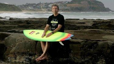 Mark Richards: wooden boards are often works of art.