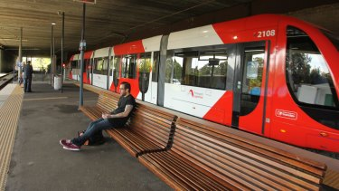 Up to 90 extra services a week will run between Central and Dulwich Hill.