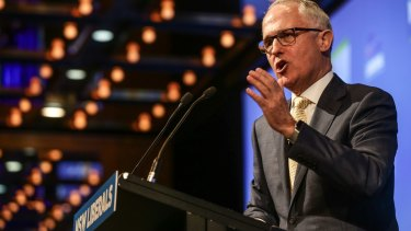 Malcolm Turnbull is expected to revive the animal spirits in the economy.