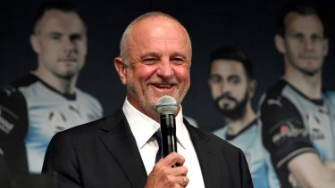 Sydney FC coach Graham Arnold says he prefers to steer clear of signing players who might be involved in international matches.  .