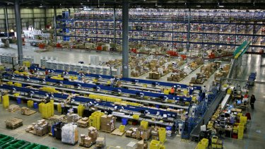 Analysts say Amazon will expose the lack of investment many Australian retailers have put into their online operations.