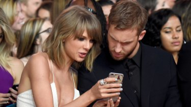 Bad Blood: Taylor Swift and Calvin Harris delete traces of their relationship from Instgram. He also unfollows her.