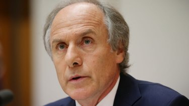 Chief Scientist Dr Alan Finkel has presented his electricity market report to the COAG leaders meeting in Hobart on Friday.