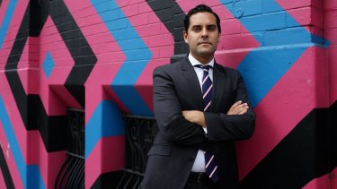 "City of Sydney MP Alex Greenwich believes an ""all-or-nothing"" approach to banning whole-unit holiday lets in residential buildings will fail."