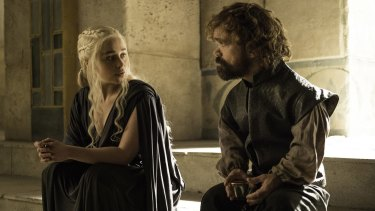 It's great news for <i>Game of Thrones</i> fans after the final series ends in 2018.