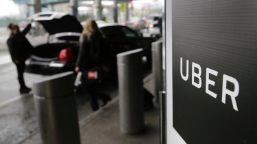 Uber is under fire again - this time for safety issues reported to London's regulator.