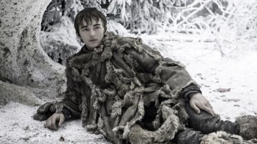 Bran discovers Jon Snow's true parentage.
