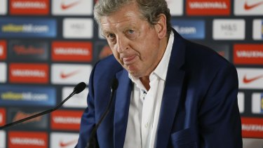Damning indictment: Hodgson made change after change and gambled on line-ups and formations he had never previously tested.