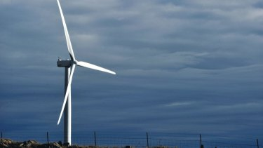 In recent times, Tony Abbott has launched a number of verbal and policy assaults on wind energy.