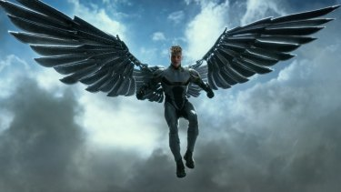 Purists' view: <i>X-Men: Apocalypse</I> is the eighth in the series, or ninth for purists who count <i>Deadpool</i>.