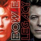 David Bowie's album <i>Legacy</i>.