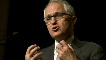 Prime Minister Malcolm Turnbull is betting against the odds in his efforts to sell an increase in the GST.