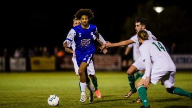 The FFA Cup has motivated NPL clubs to form a national second division.