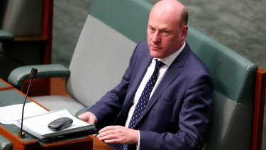 NSW Liberal MP Trent Zimmerman says the party needs to continue to modernise in order to become a larger and more effective political party.