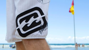 Billabong says Quiksilver has made an offer to acquire all of the company's shares for $1 each, valuing the deal at about $198 million.