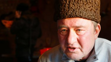 Crimean Tatar leader Ilmi Umerov was freed after an international campaign.