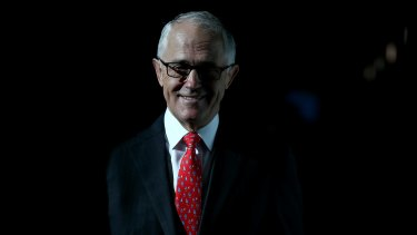 Prime Minister Malcolm Turnbull has said the Coalition would not implement an emissions trading scheme.