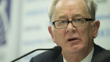 Companies linked to Chinese conglomerate Yuhu Group made a donation to Andrew Robb's fundraising entity.